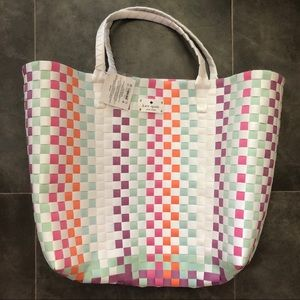 NWT kate spade New York Tote Bag